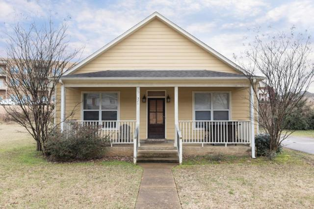 321 Christman Drive, OXFORD, MS 38655 (MLS #142618) :: John Welty Realty