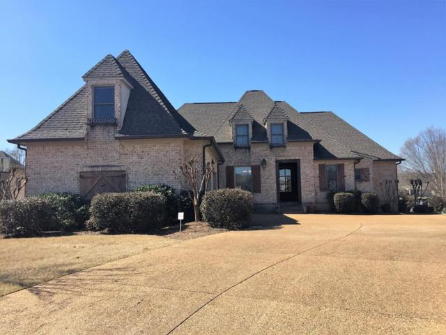 21013 Wills Trace, OXFORD, MS 38655 (MLS #142620) :: John Welty Realty