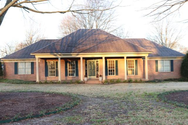 169 Country Club Lane, OTHER, MS 38655 (MLS #142622) :: John Welty Realty