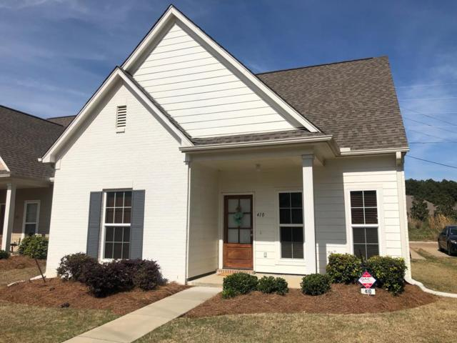 410 Anchorage Road, OXFORD, MS 38655 (MLS #142780) :: Oxford Property Group