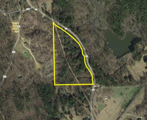 TBD Highway 334, OXFORD, MS 38655 (MLS #142884) :: John Welty Realty