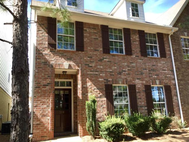 308 Daniella, OXFORD, MS 38655 (MLS #142891) :: Oxford Property Group