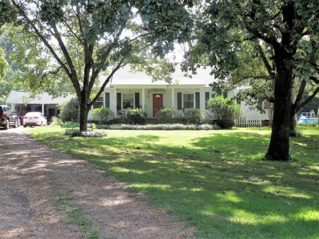 1750 Union Road, SARDIS, MS 38666 (MLS #142910) :: John Welty Realty