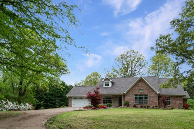 703 Meadowlake Cv, OXFORD, MS 38655 (MLS #142911) :: John Welty Realty