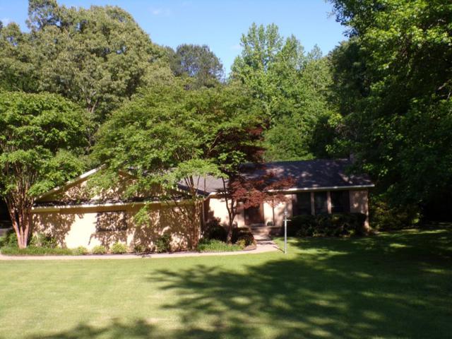 126 Lakeway Drive, OXFORD, MS 38655 (MLS #143129) :: Oxford Property Group