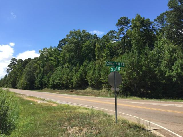 TBD Golf Club Road, OXFORD, MS 38655 (MLS #143147) :: John Welty Realty
