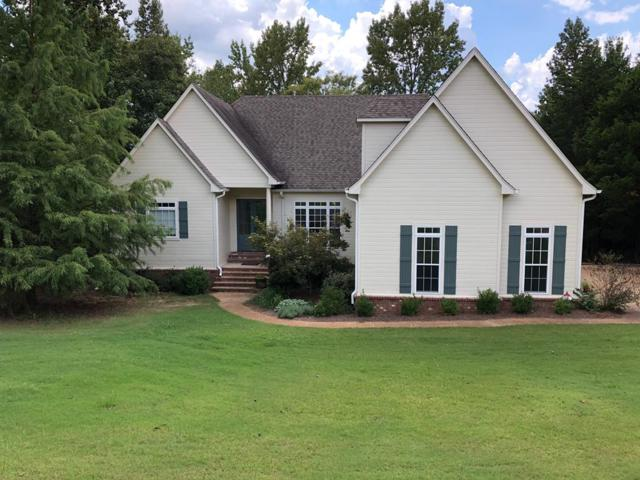 205 Woodlawn Drive, OXFORD, MS 38655 (MLS #143213) :: Oxford Property Group