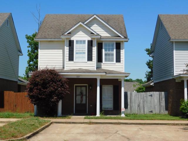 122 Greystone Blvd, OXFORD, MS 38655 (MLS #143217) :: John Welty Realty