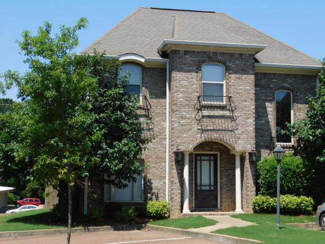 160 Falls Grove Drive, OXFORD, MS 38655 (MLS #143224) :: Oxford Property Group