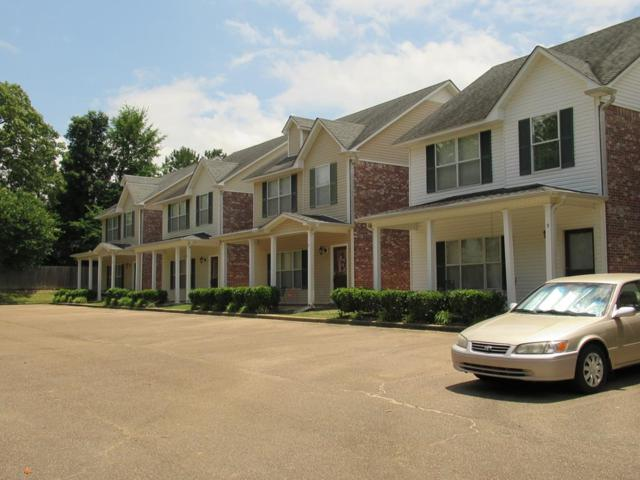 2602 Harris Drive Unit #2, OXFORD, MS 38655 (MLS #143236) :: Oxford Property Group