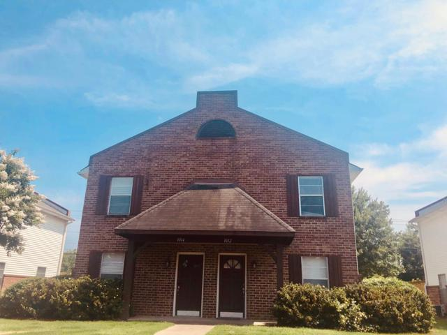 1012 Inverness, OXFORD, MS 38655 (MLS #143242) :: Oxford Property Group