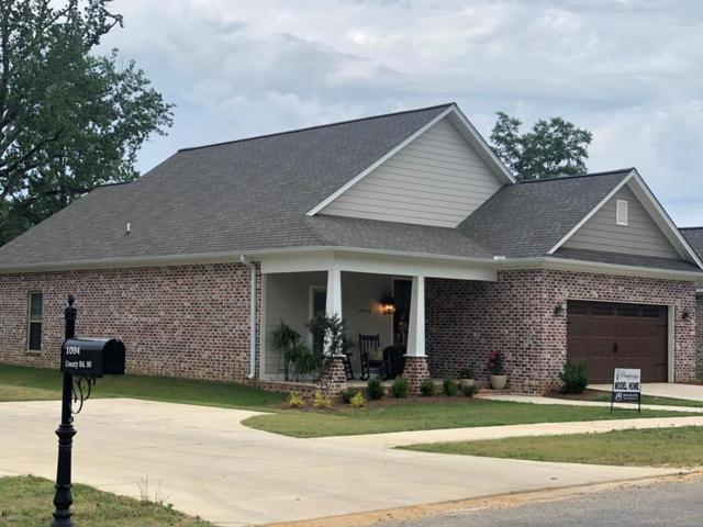 Lot 7 Cr 90, NEW ALBANY, MS 38652 (MLS #143261) :: Oxford Property Group