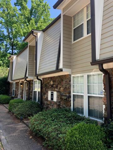 106 Park Ln., OXFORD, MS 38655 (MLS #143308) :: John Welty Realty