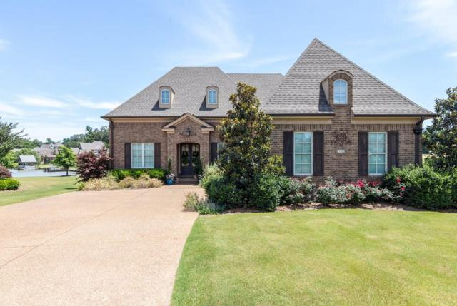 21021 Wills Trace, OXFORD, MS 38655 (MLS #143374) :: Oxford Property Group