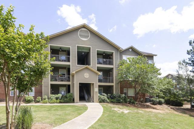 2100 Old Taylor Road, Unit 156, OXFORD, MS 38655 (MLS #143375) :: Oxford Property Group