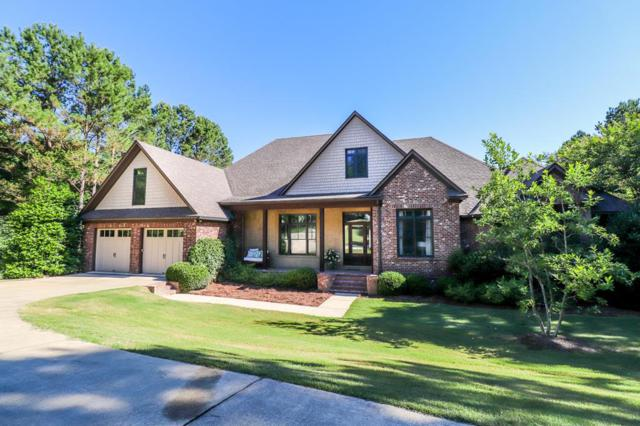 4000 Sutherland, OXFORD, MS 38655 (MLS #143385) :: Oxford Property Group