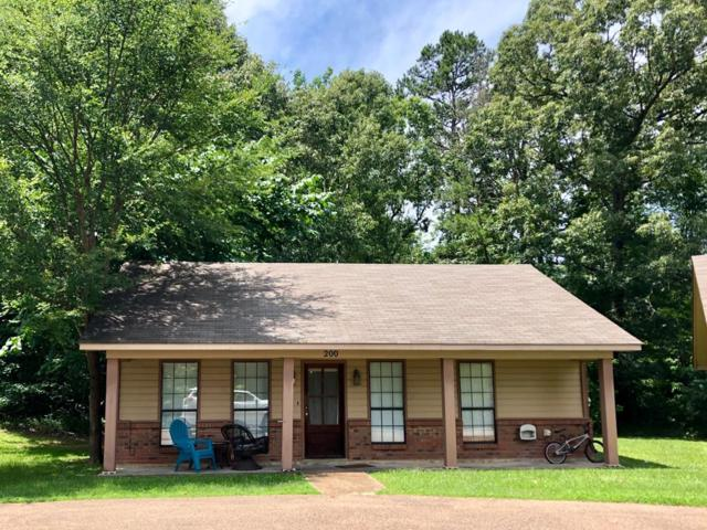 200 Countryview Cove, OXFORD, MS 38655 (MLS #143391) :: John Welty Realty