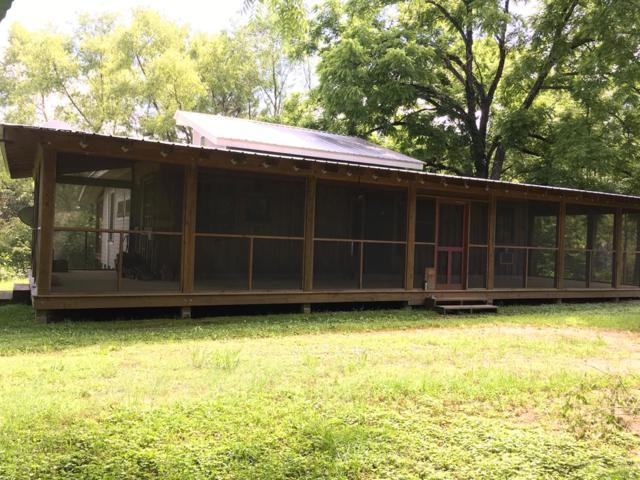44 Cr 156, OXFORD, MS 38655 (MLS #143393) :: John Welty Realty