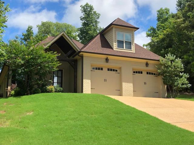 800 Tuscan Ridge Drive, OXFORD, MS 38655 (MLS #143407) :: Oxford Property Group