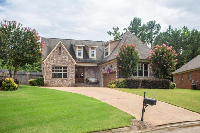 9014 Bristol Cove, OXFORD, MS 38655 (MLS #143437) :: Oxford Property Group