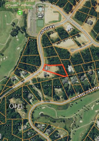 313 Fazio Drive, OXFORD, MS 38655 (MLS #143469) :: Oxford Property Group