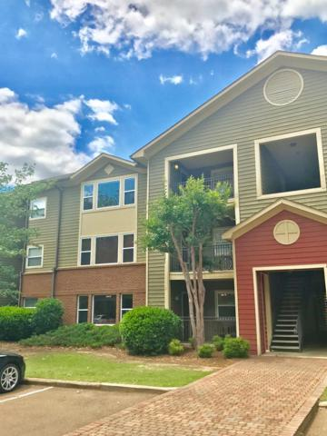 A 203 2100 Old Taylor Road, OXFORD, MS 38655 (MLS #143519) :: Oxford Property Group