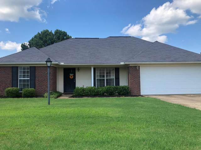 107 Eagle Pointe Loop, OXFORD, MS 38655 (MLS #143547) :: Oxford Property Group