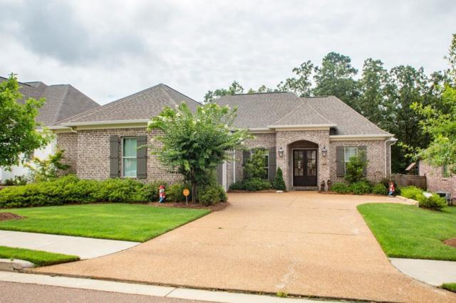 144 Mulberry Ln., OXFORD, MS 38655 (MLS #143569) :: Oxford Property Group