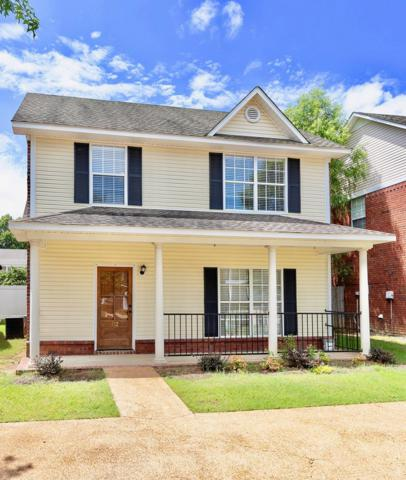 112 Twingates, OXFORD, MS 38655 (MLS #143570) :: Oxford Property Group