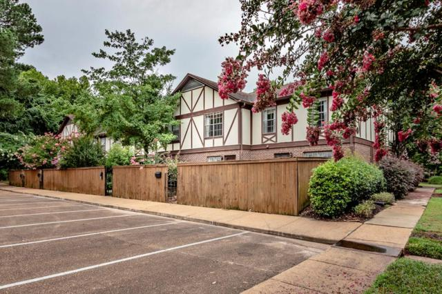 220 Elm Street Unit 14, OXFORD, MS 38655 (MLS #143572) :: Oxford Property Group