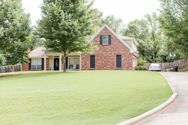 806 Maplewood Drive, OXFORD, MS 38655 (MLS #143591) :: Oxford Property Group