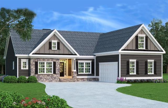 1813 Atlanta Ave, OXFORD, MS 38655 (MLS #143597) :: John Welty Realty