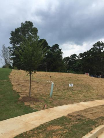 402 Cullen, OXFORD, MS 38655 (MLS #143624) :: Oxford Property Group