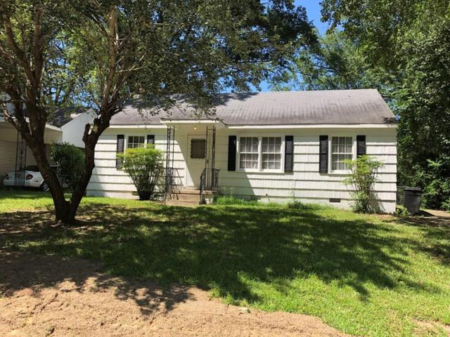 311 Williams, OXFORD, MS 38655 (MLS #143666) :: Oxford Property Group