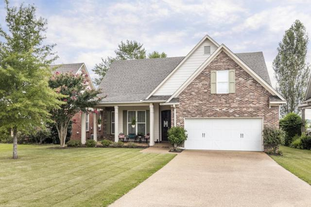 6214 Charleston Court, OXFORD, MS 38655 (MLS #143735) :: Oxford Property Group