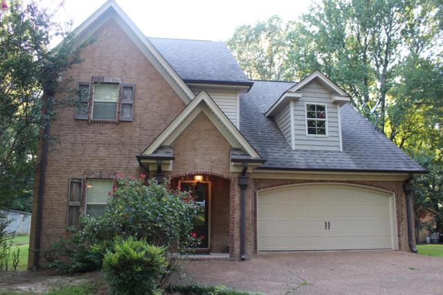 111 Faith Drive, BATESVILLE, MS 38606 (MLS #143739) :: Oxford Property Group