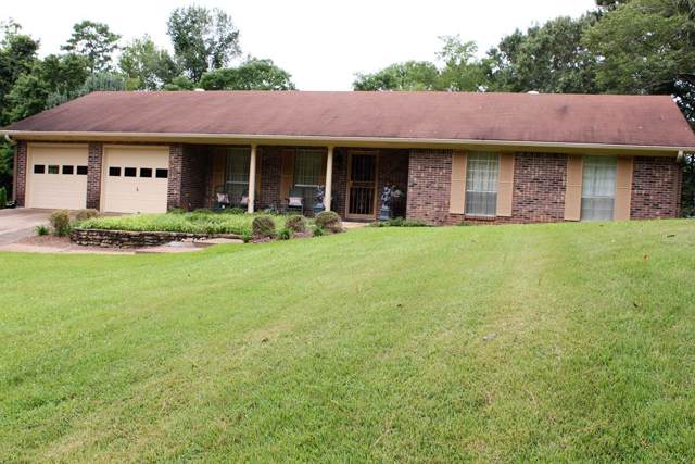 321 Ridgewood Manor Drive, OXFORD, MS 38655 (MLS #143771) :: Oxford Property Group