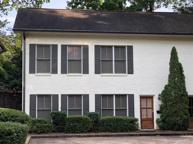 234 Elm Street, Unit 5, OXFORD, MS 38655 (MLS #143785) :: Oxford Property Group