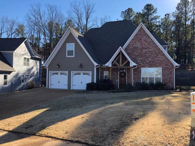 102 Oxford Creek, OXFORD, MS 38655 (MLS #143796) :: Oxford Property Group