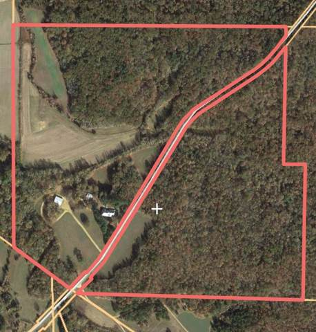 4585 Cr 216, OAKLAND, MS 38948 (MLS #143798) :: Oxford Property Group