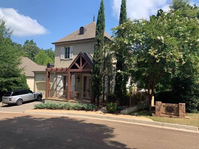 102 Oak Park, OXFORD, MS 38655 (MLS #143803) :: John Welty Realty