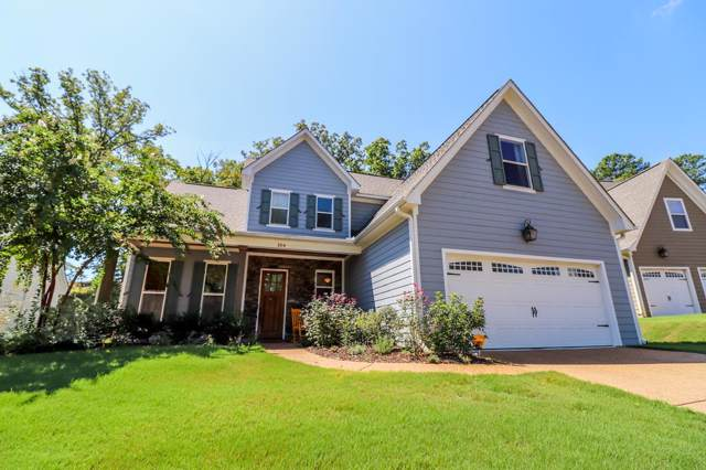 104 Oxford Creek, OXFORD, MS 38655 (MLS #143818) :: Oxford Property Group