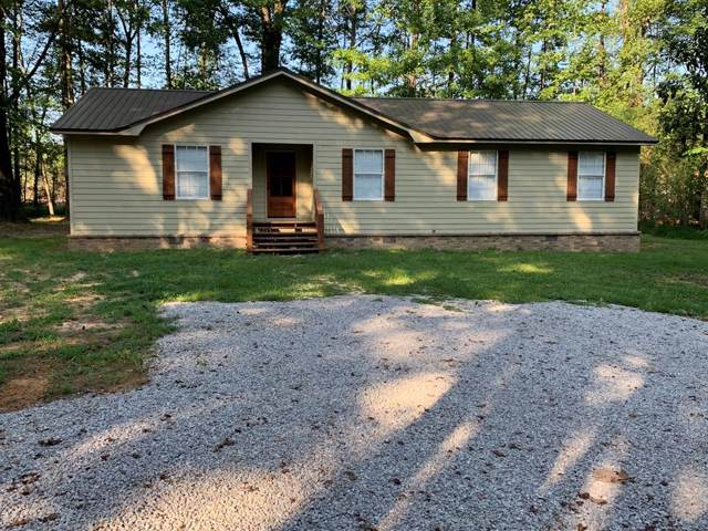 8 Cr 2010(Lafayette County), Etta, MS 38627 (MLS #143820) :: Oxford Property Group