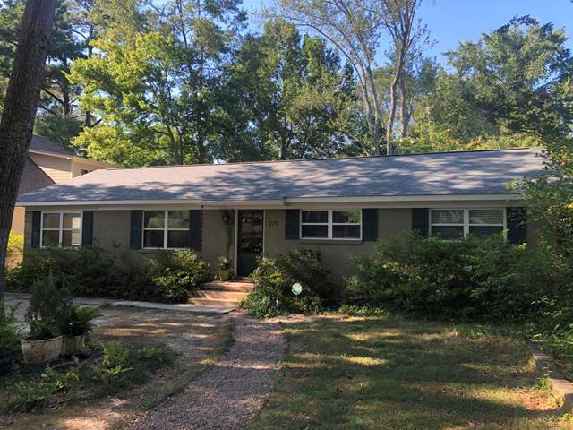 215 Chandler, OXFORD, MS 38655 (MLS #143830) :: John Welty Realty