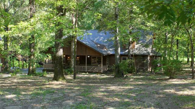850 Cr 172, COFFEEVILLE, MS 38922 (MLS #143833) :: Oxford Property Group