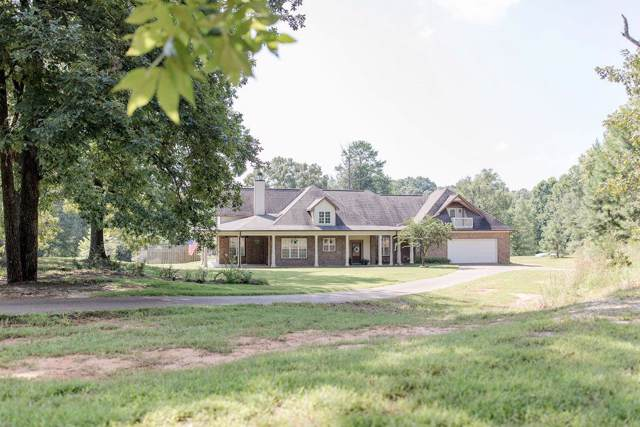 52 Cr 224, OXFORD, MS 38655 (MLS #143841) :: Oxford Property Group
