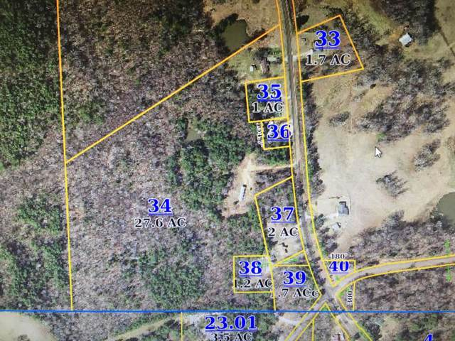 521 Cr 371, WATER VALLEY, MS 38965 (MLS #143843) :: Oxford Property Group