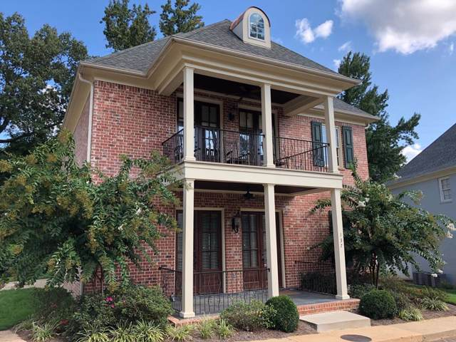137 Promenade Parkway, OXFORD, MS 38655 (MLS #143844) :: Oxford Property Group