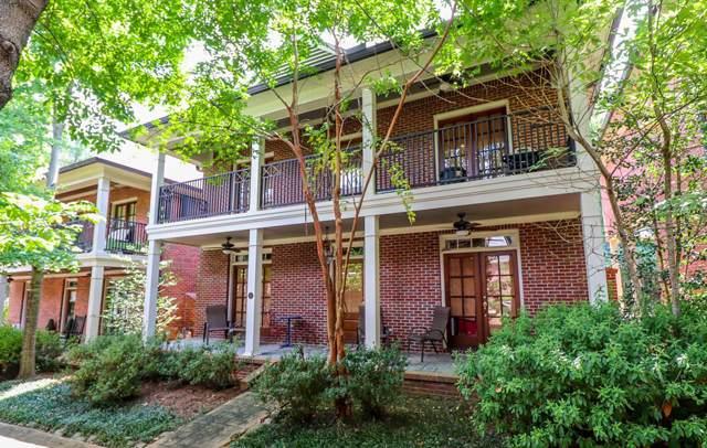 1524 Jackson Ave. E #13, OXFORD, MS 38655 (MLS #143865) :: Oxford Property Group