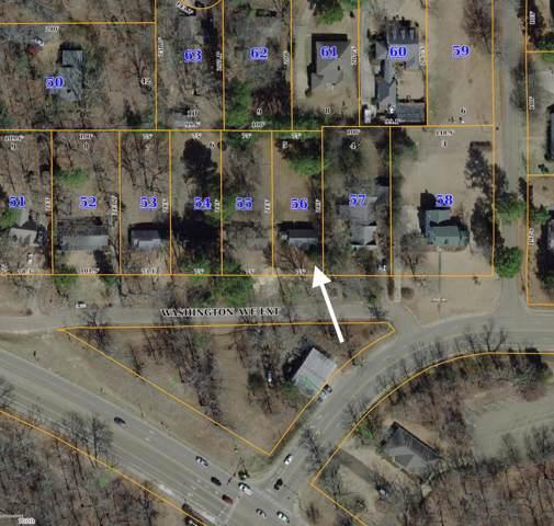 307 Washington Ave., OXFORD, MS 38655 (MLS #143874) :: Oxford Property Group
